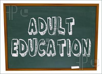 Life long learning educazione adulti educazione permanente studi umanistici scienze della formazione
